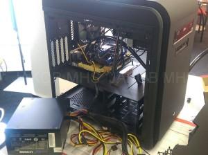 PC Komponenten PC Notdienst