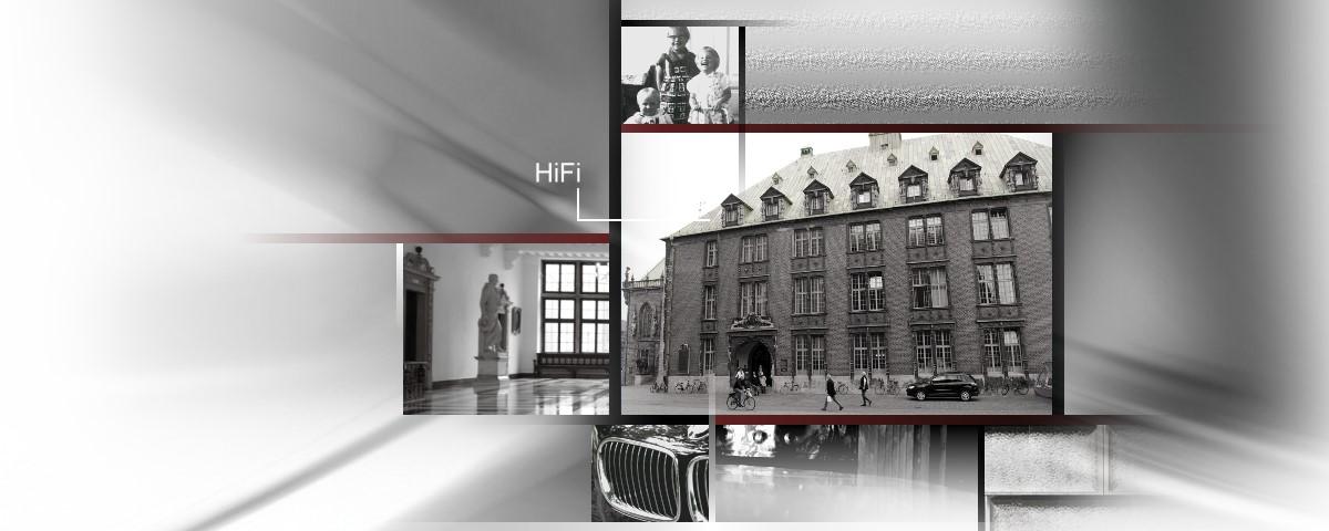 HiFi Anlage, Anlagen