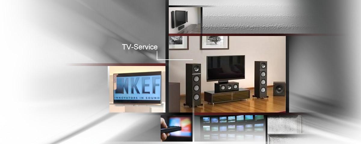 Fernseher vom Fachhändler, TV Service Jakob MHS, Delmenhorst